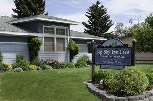 Big Sky Eye Care in Hamilton, MT